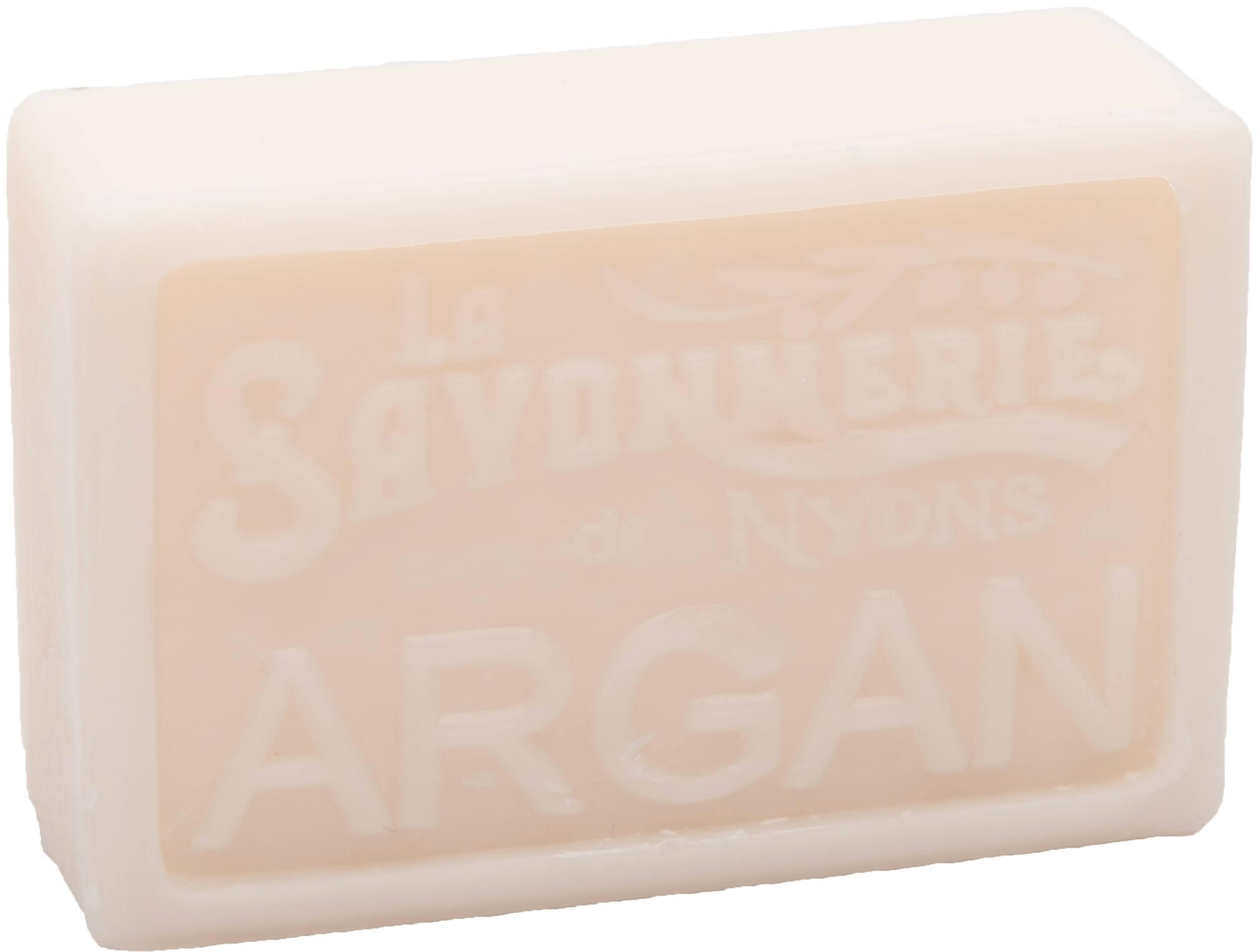 Seifen 100g - Arganöl