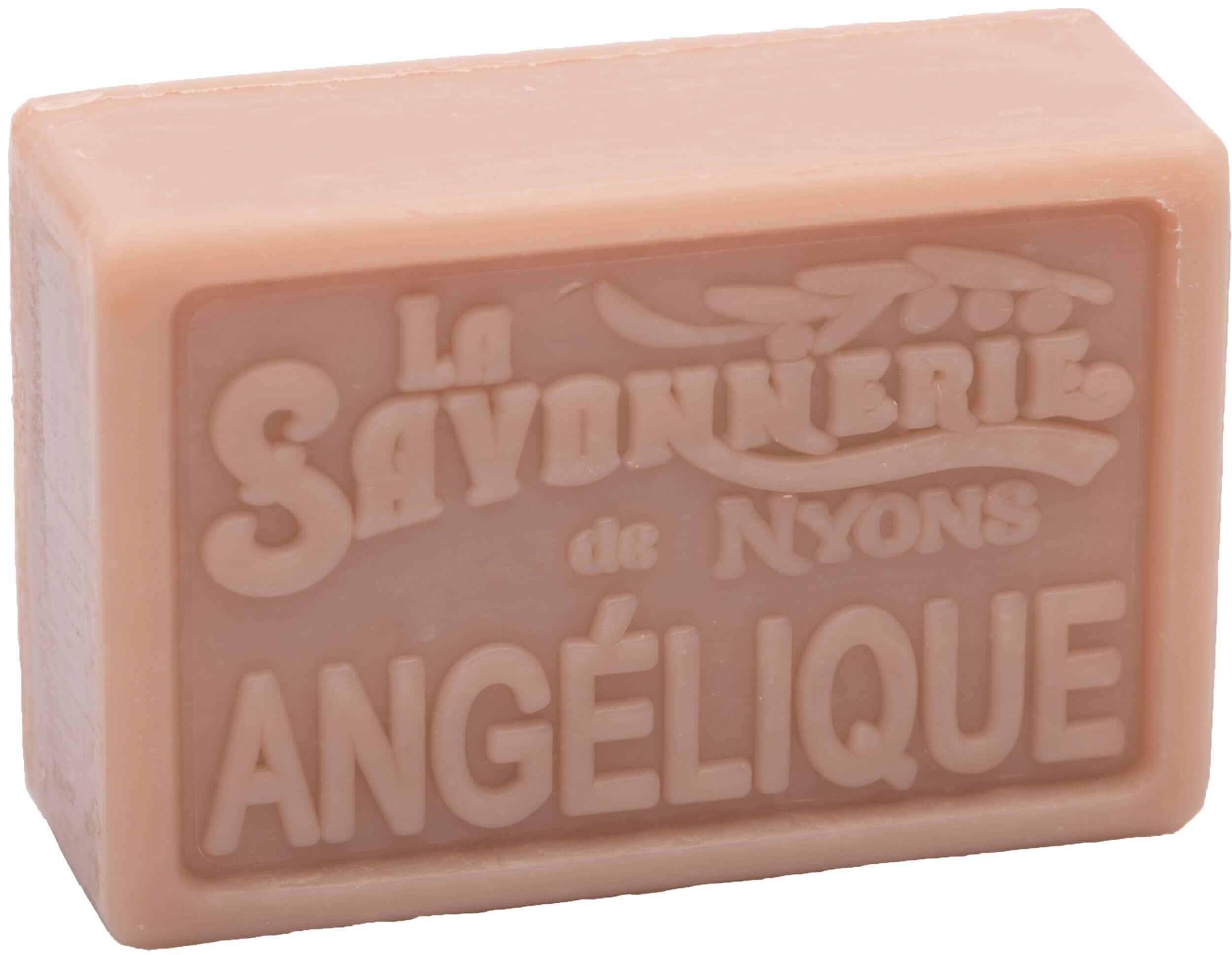 Seifen 100g - Angélique