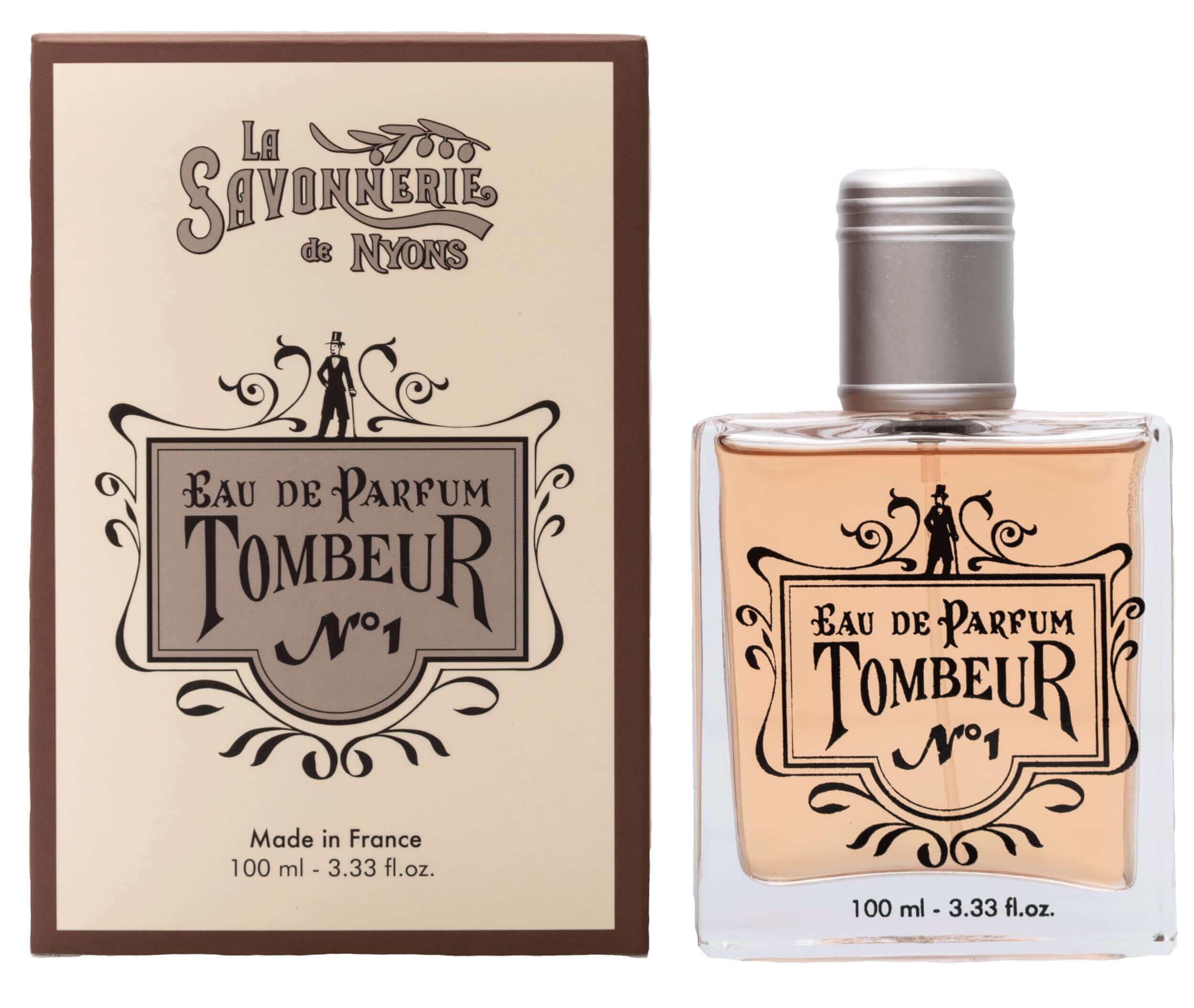 Eau de Parfum Homme - Tombeur
