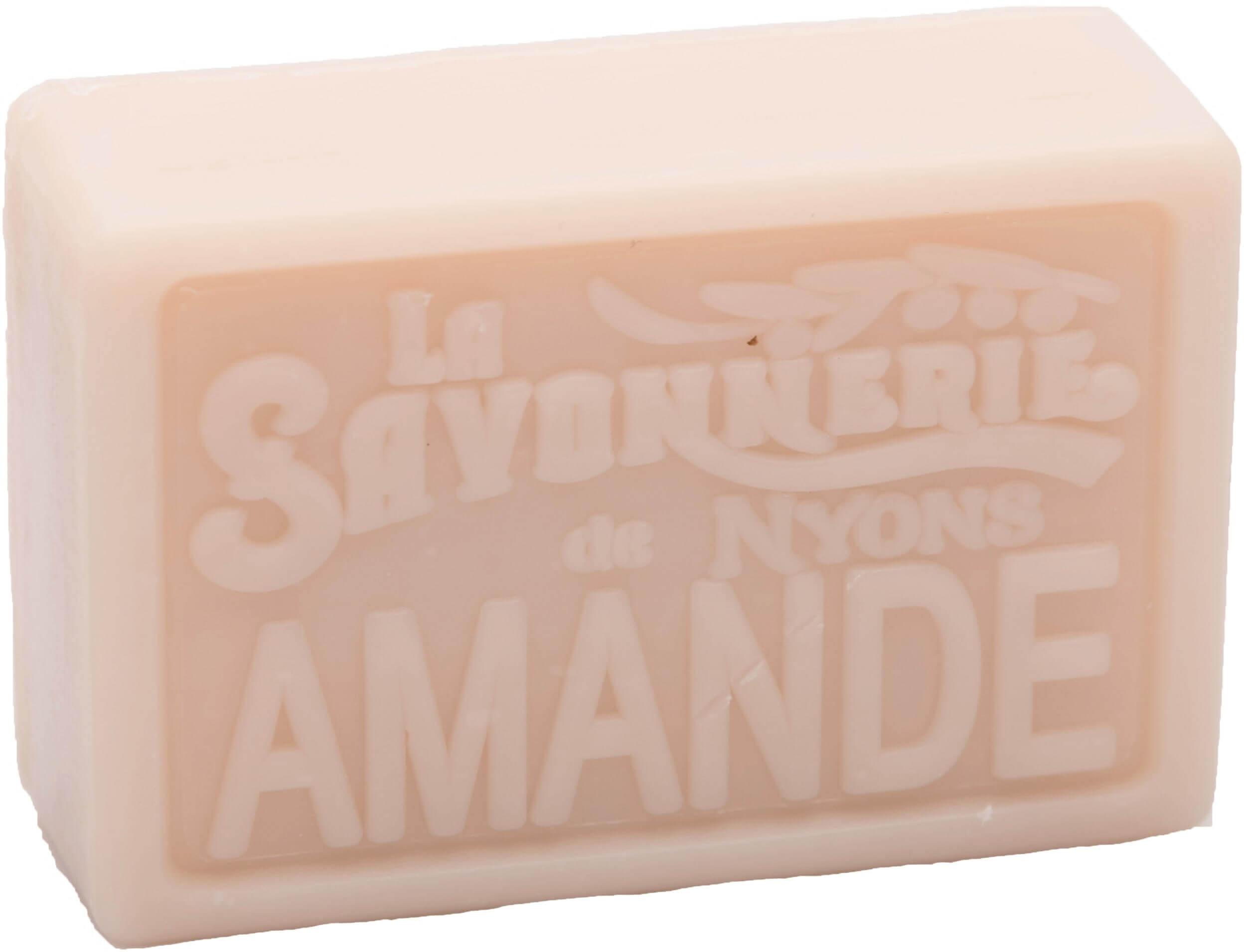 Seifen 100g - Mandel